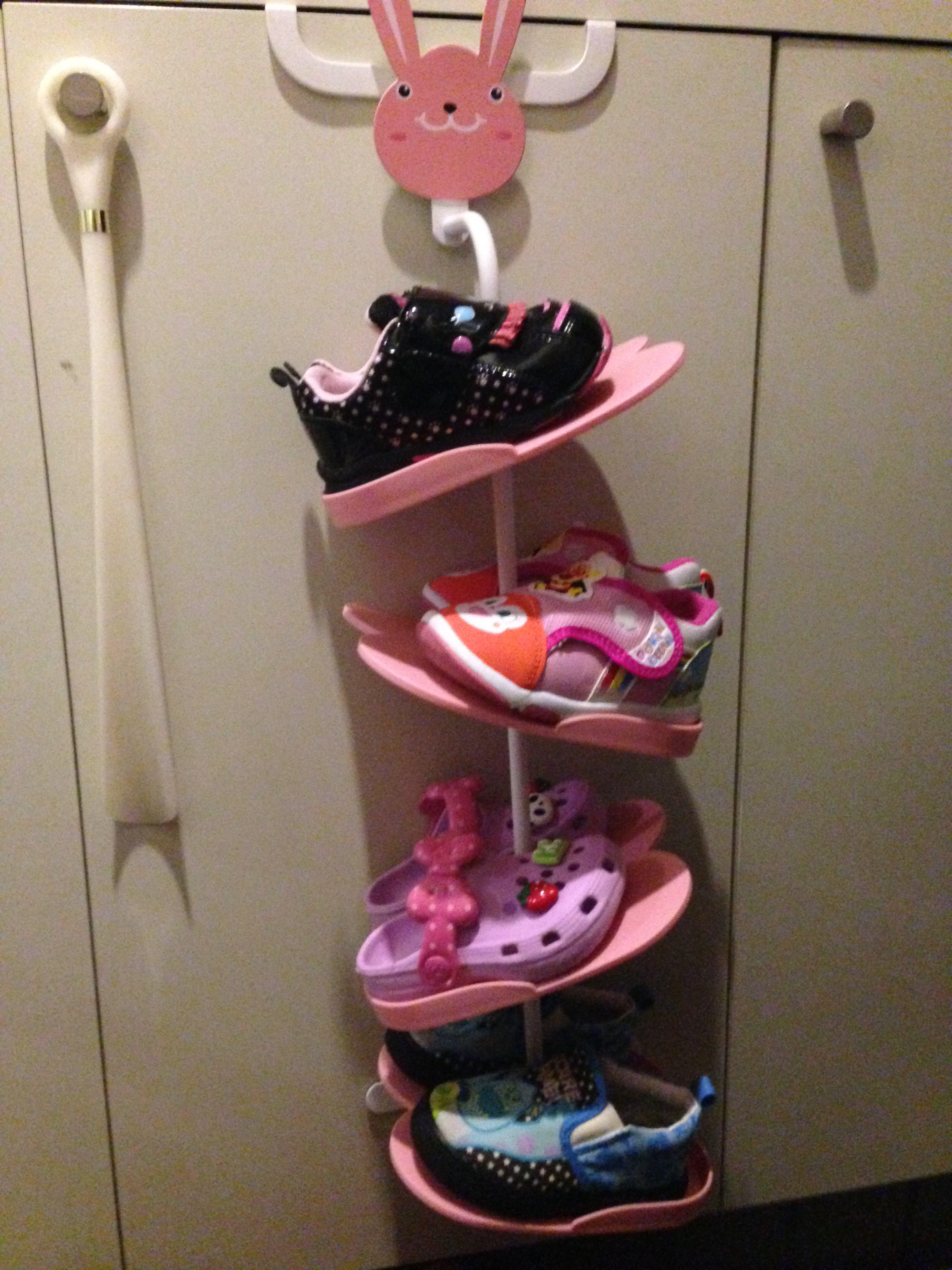 nanaxxyouxx靴収納